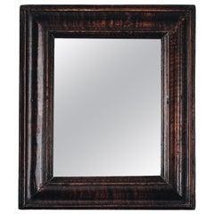 18th Century Swedish Baroque Mirror