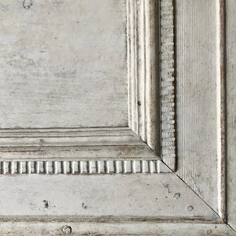 18th Century Swedish Gustavian Period Secretaire For Sale 10