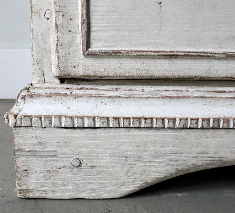 18th Century Swedish Gustavian Period Secretaire For Sale 14