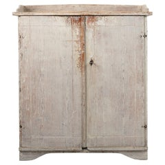 18th Century Swedish Gustavian Provincial Country Sideboard