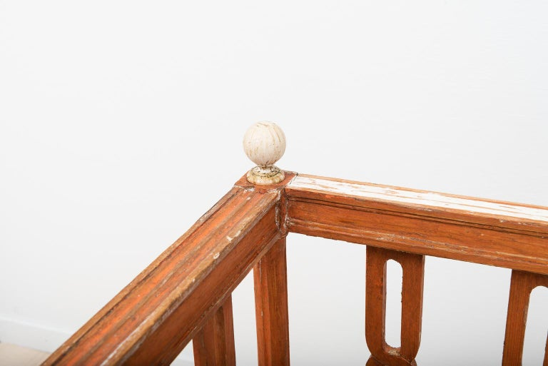 18th Century Swedish Gustavian Sofa For Sale 6