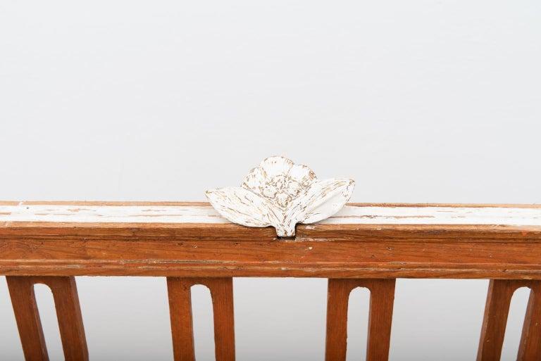 18th Century Swedish Gustavian Sofa For Sale 5
