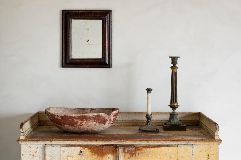 18th Century Swedish Rococo Buffet  For Sale 3