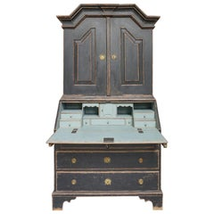 18th Century Swedish Secretary