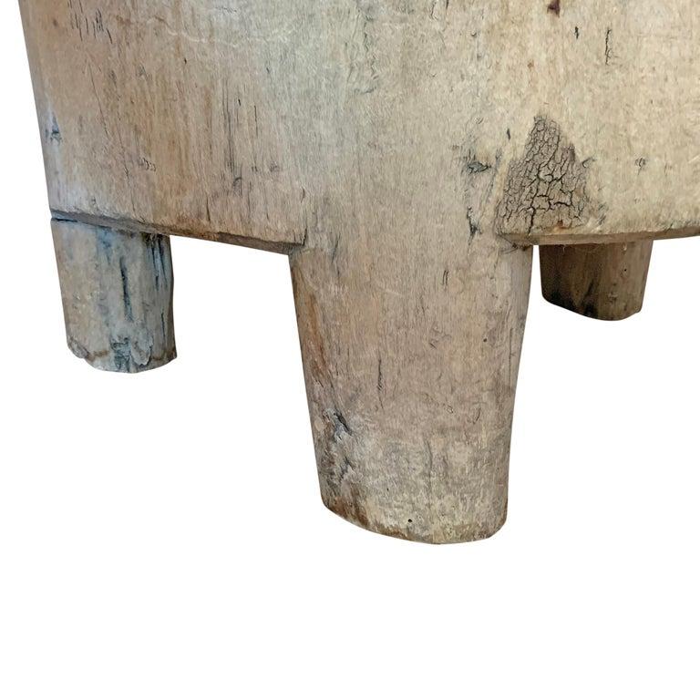 18th Century Swedish Tub Chair For Sale 5
