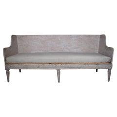 18th Century Trag Sofa