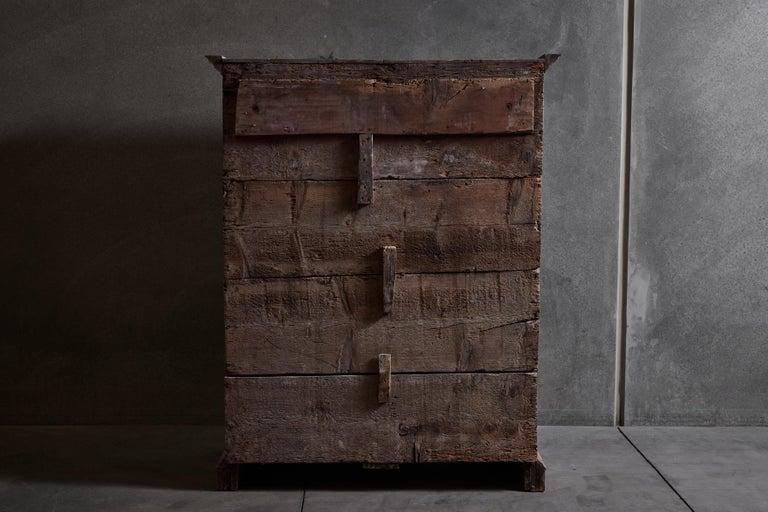 18th Century Tuscan Wardrobe For Sale 2