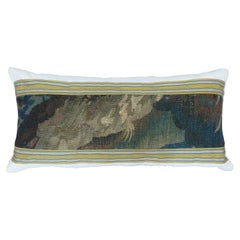 Maison Maison 18th Century Verdure Tapestry Pillow