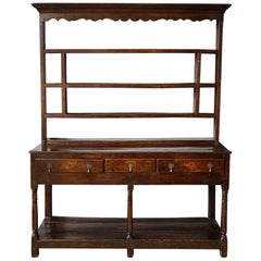 18th Century Welsh Dresser