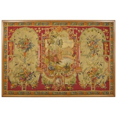 Louis XV Tapestries