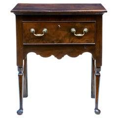 18th Century Yew Wood Small Dresser