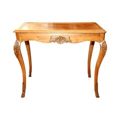 18th.c. Walnut  Table