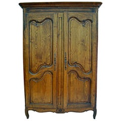 19 th century French armoire