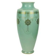 1900s Ceramique Vase by the Sèvres Manufacture