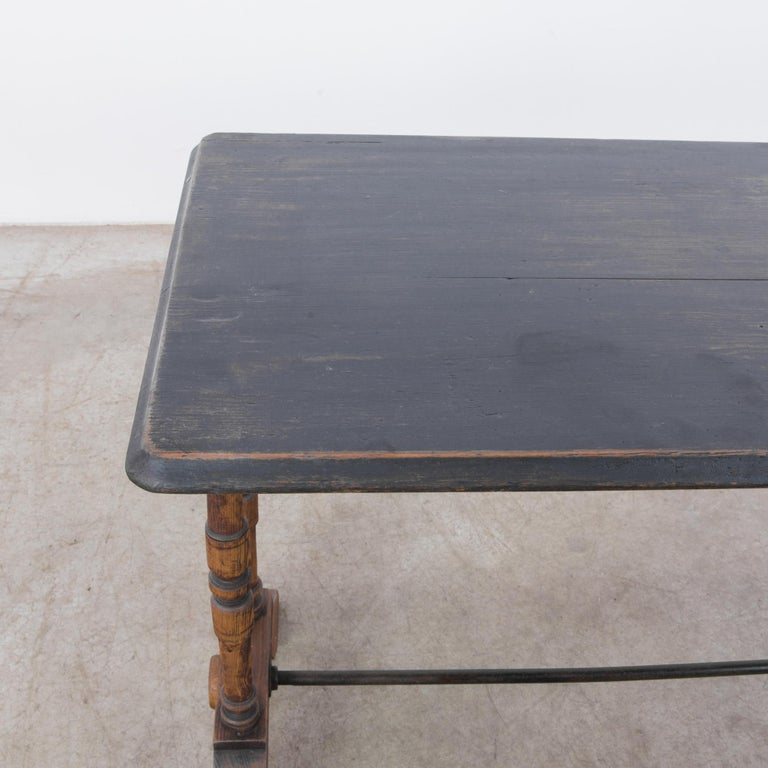1900s French Bistro Table For Sale 3