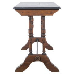 1900s French Bistro Table