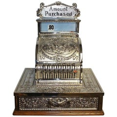 1909 National Cash Register Mod 321