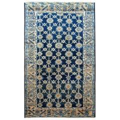 1920s Antique Persian Rug