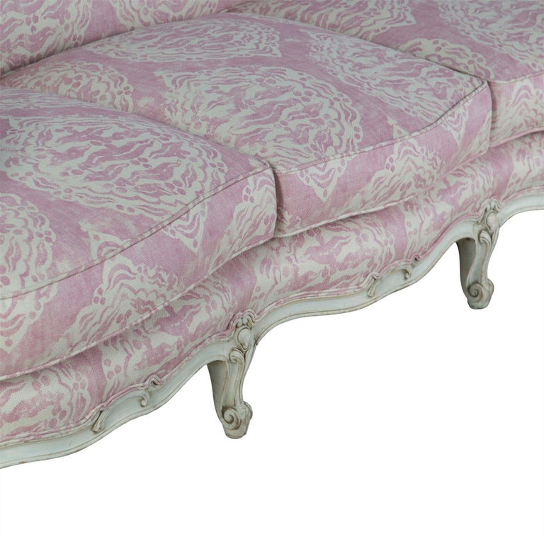 20th Century 1920s French Sofa For Sale
