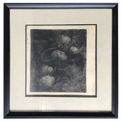 1920s Jerome Myers Print