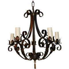 American Chandeliers and Pendants