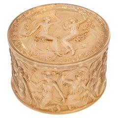 Art Deco Jewelry Boxes