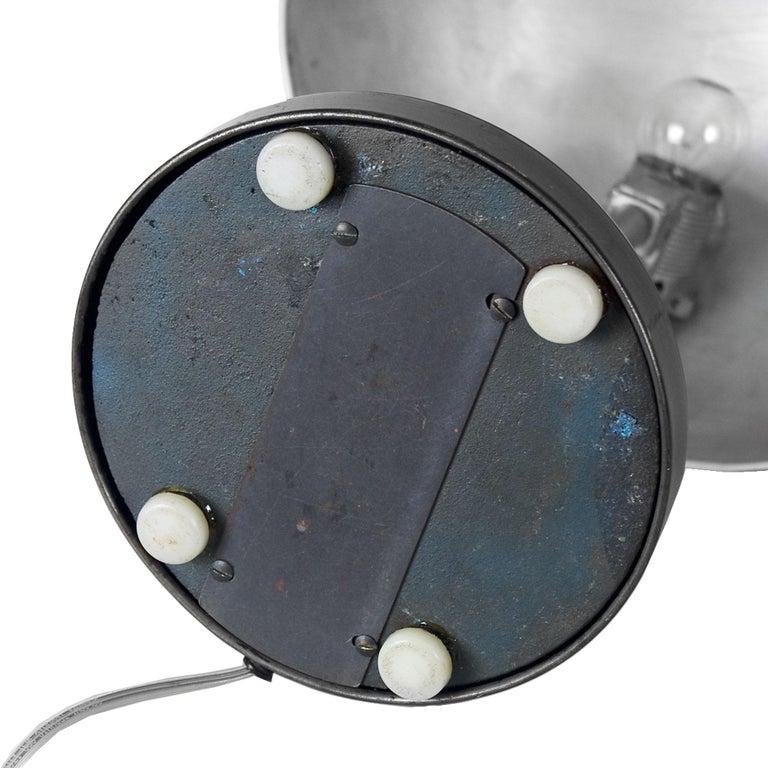 1930s Bauhaus Style Desk Lamp by Karl Trabert for Schanzenbach, Germany 3