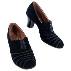 1930s Shoes