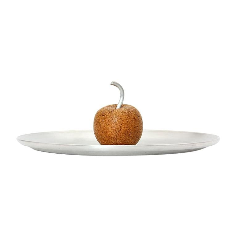 1930s Danish Apple Tray by Russel Wright For Sale