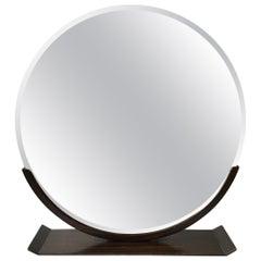 1930s Deco Vanity Mirror