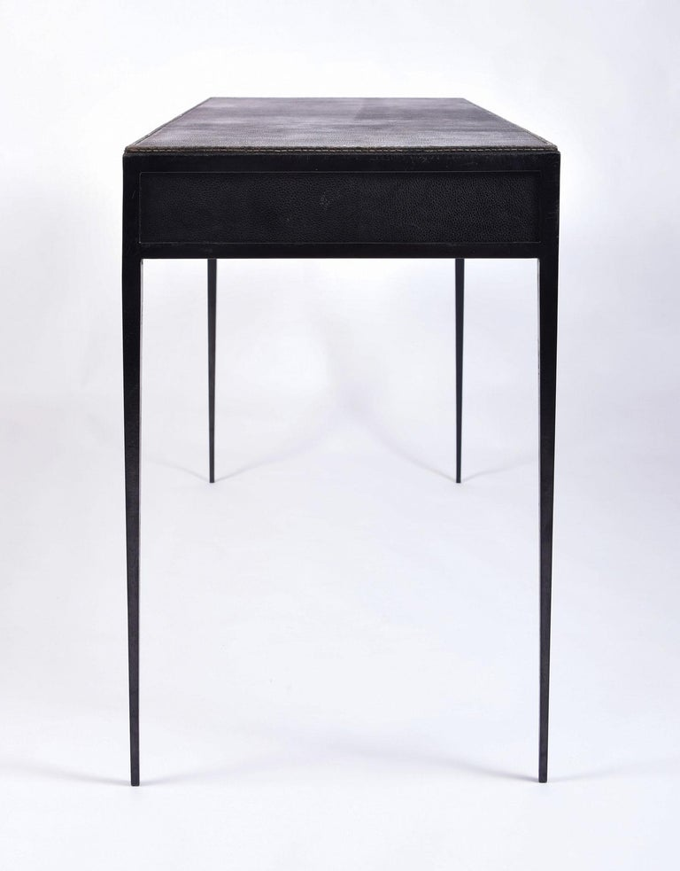Argentine 1930s Desk by Jean-Michel Frank For Sale
