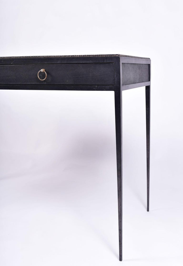 1930s Desk by Jean-Michel Frank In Good Condition For Sale In London, GB
