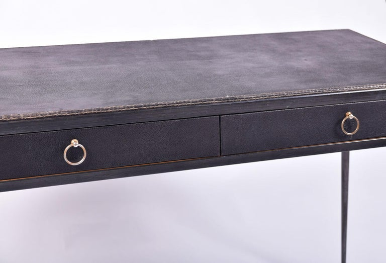 Mid-20th Century 1930s Desk by Jean-Michel Frank For Sale
