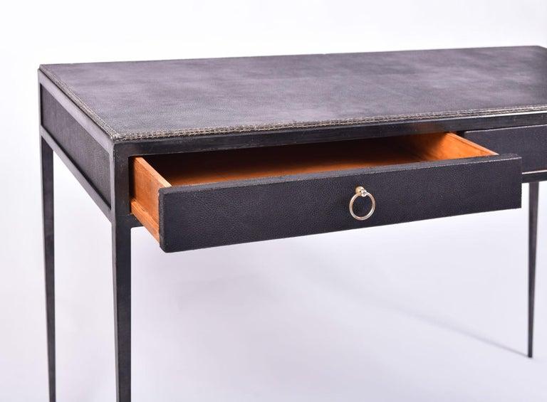 1930s Desk by Jean-Michel Frank For Sale 2