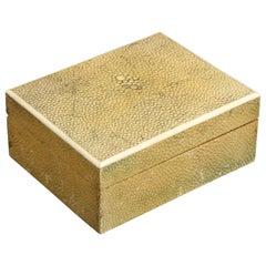 Art Deco Decorative Boxes