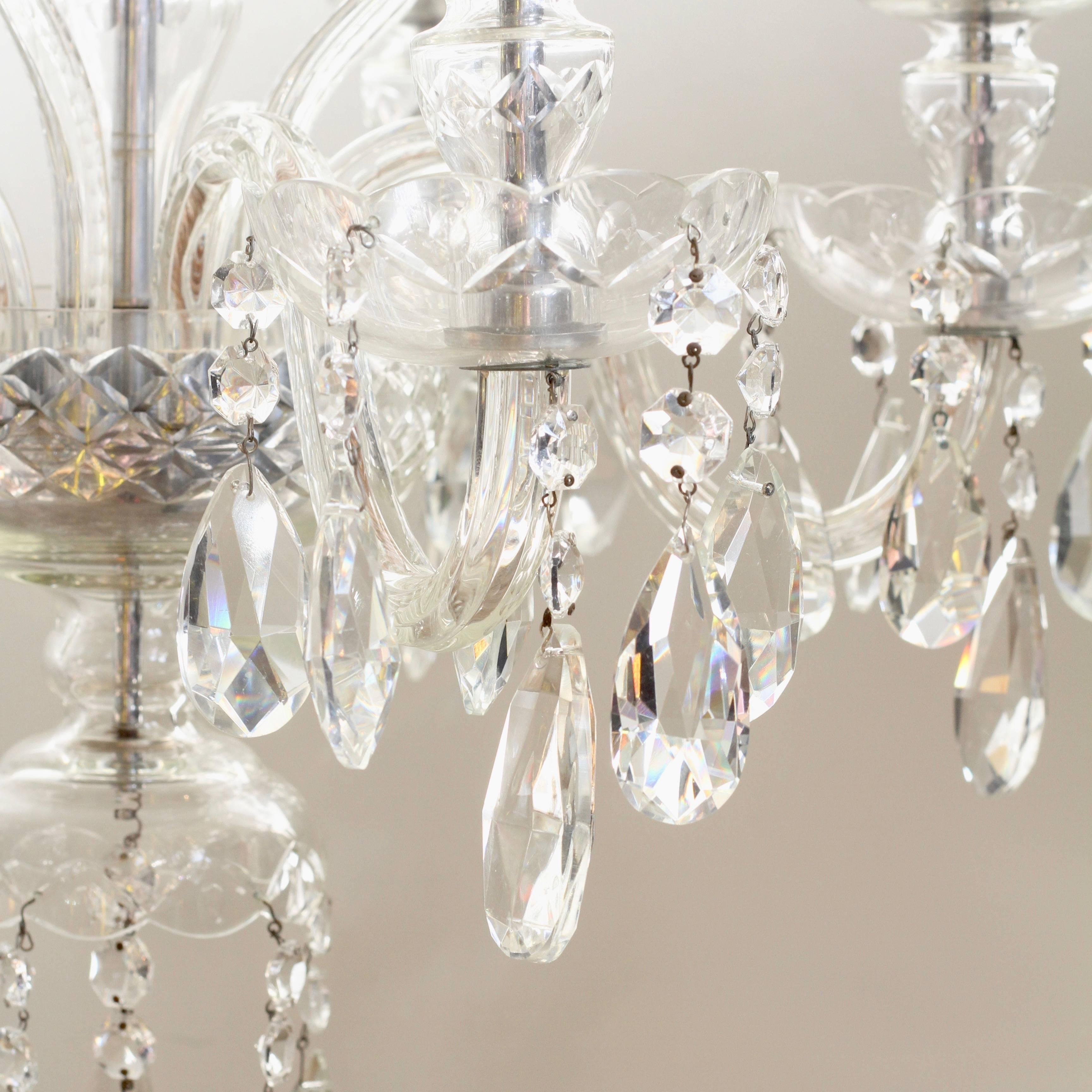 crystal antique chandelier products large