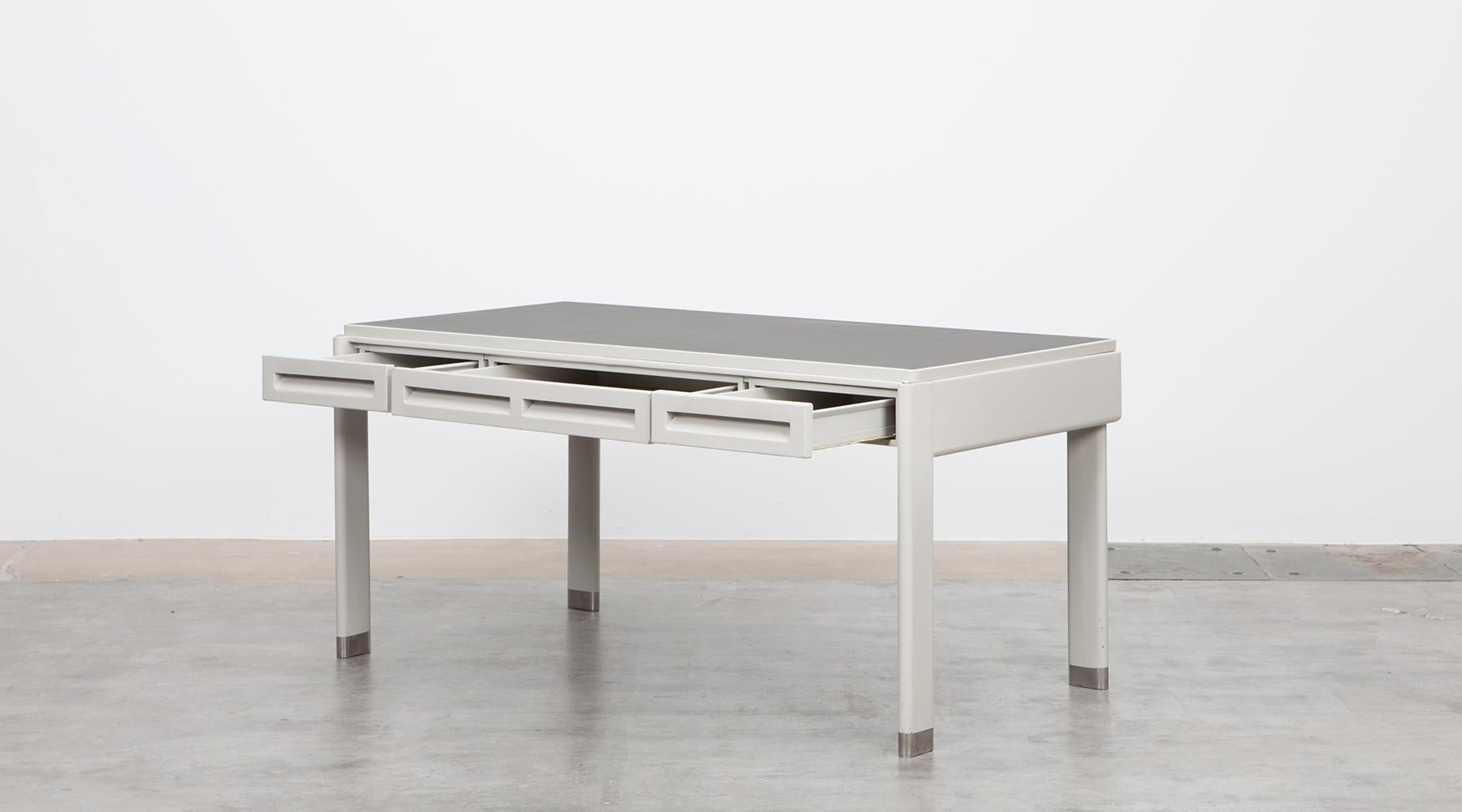 Light Grey Desk Wwwtollebildcom