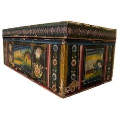 1930s Mexican Wedding Box