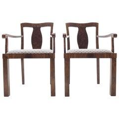 1940s Armchairs