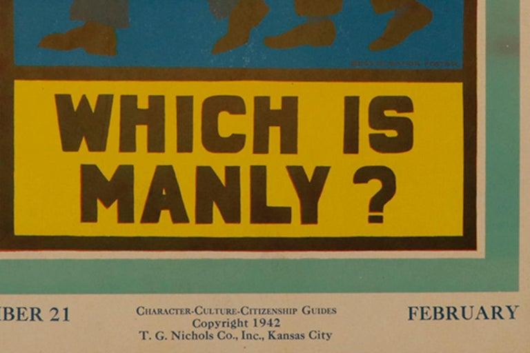 Art Deco 1930s Posters