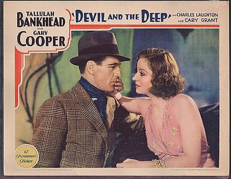 Beige 1932 Tallulah Bankhead Movie-Worn Beaded Blush Silk Bias Cut Deco Gown & Jacket For Sale