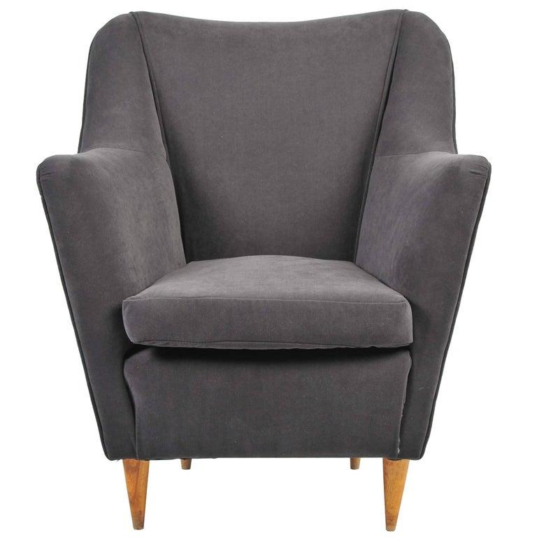 1935 1940 Italian Single Armchair For Sale At 1stdibs