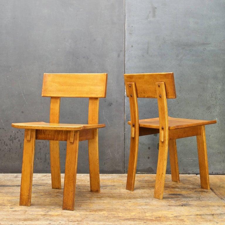1930s Russel Wright American Modern Furniture Design
