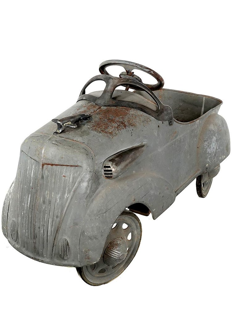 American 1936 Ford Roadster Pedal Car For Sale