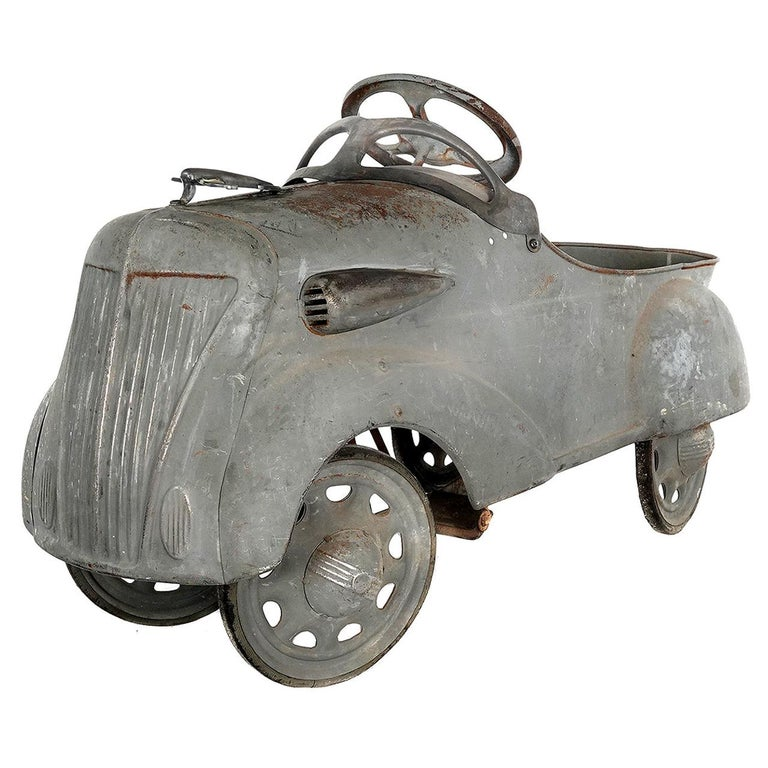 1936 Ford Roadster Pedal Car For Sale