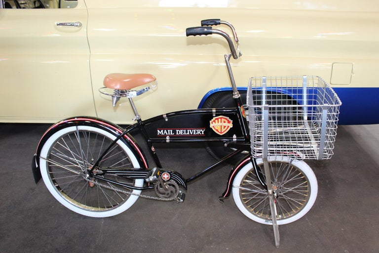 1939-1967 Schwinn Cycle Truck Bicycle For Sale 4