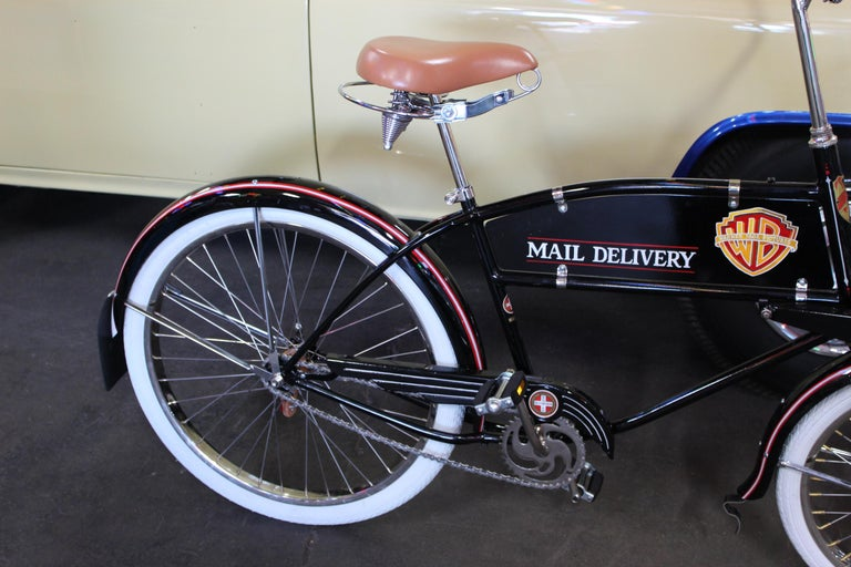 1939-1967 Schwinn Cycle Truck Bicycle For Sale 5