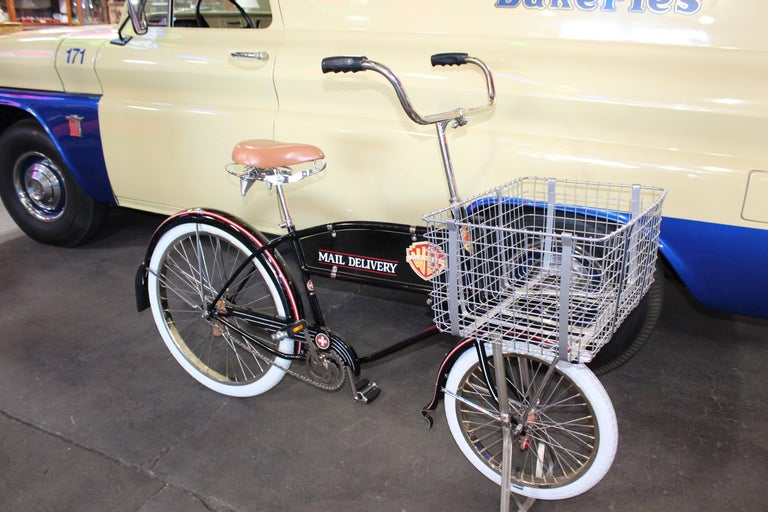 1939-1967 Schwinn Cycle Truck Bicycle For Sale 12