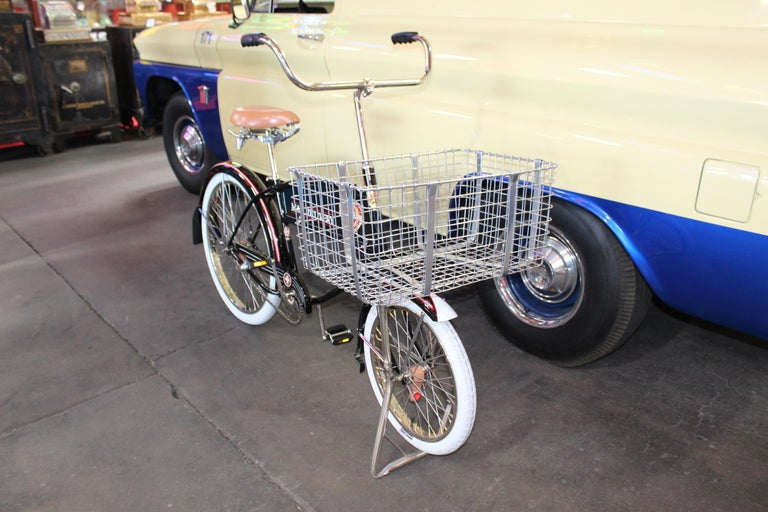 1939-1967 Schwinn Cycle Truck Bicycle For Sale 13