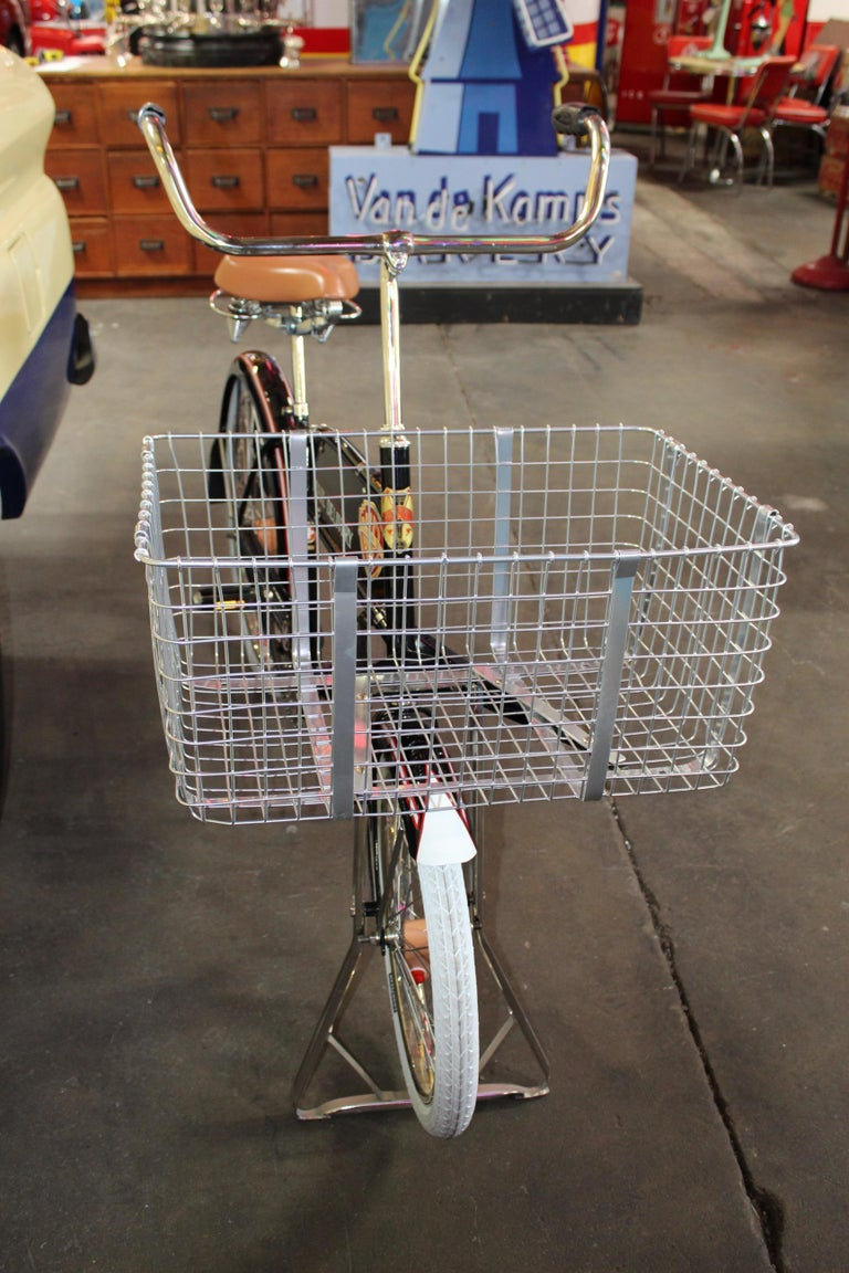 Metal 1939-1967 Schwinn Cycle Truck Bicycle For Sale